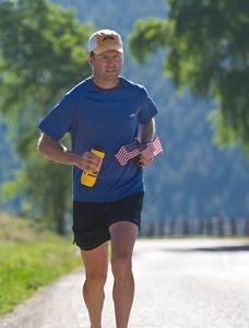 Memorial Day Tribute - Project America Run